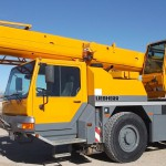 LTM 1030-2 2003 136000€