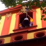Svěcení zvonů sv. Josefa a sv. Jakuba